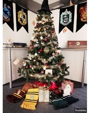 Vlajka Nebelvíru Harry Potter