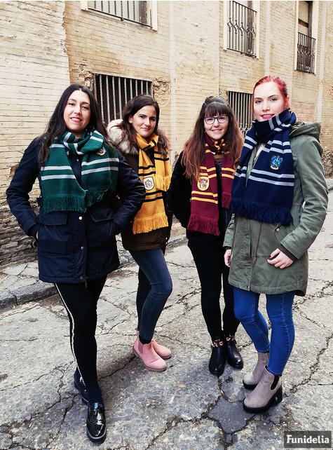 Ravenclaw shawl (Officieel verzamelitem) - Harry Potter