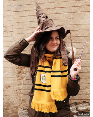 Hufflepuff syal - Harry Potter