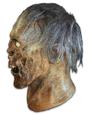 Mask Vandrande Zombie The Walking Dead för vuxen