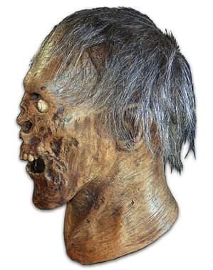 Zombie Maske für Erwachsene aus The Walking Dead