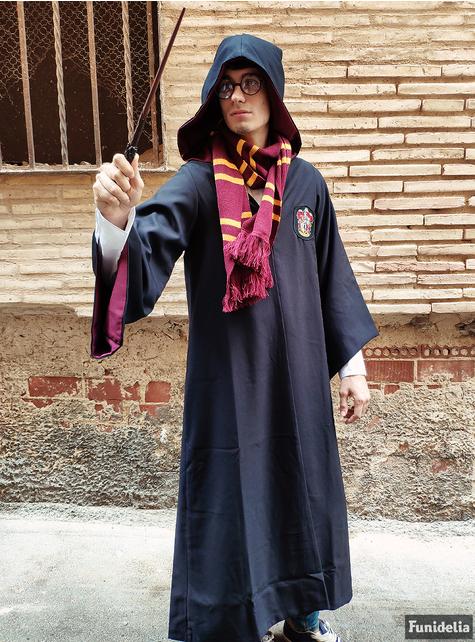 Gryffindor Deluxe jubah untuk orang dewasa - Harry Potter