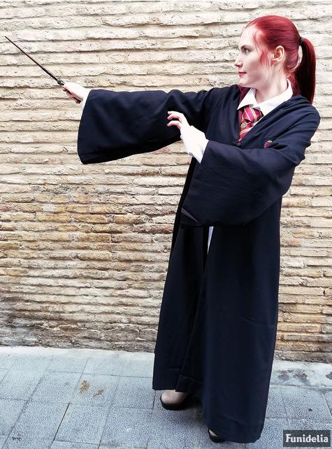 Harry Potter Rohkelikko deluxe-tunika aikuisille (Virallinen Keräilykopio)