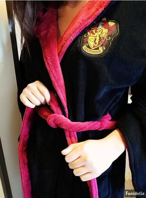 Albornoz de Gryffindor para mujer - Harry Potter
