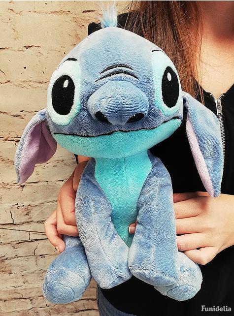 Peluche de Stitch 27 cm - Lilo & Stitch