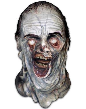 Masker ontlede lopende zombie The Walking Dead voor volwassenen