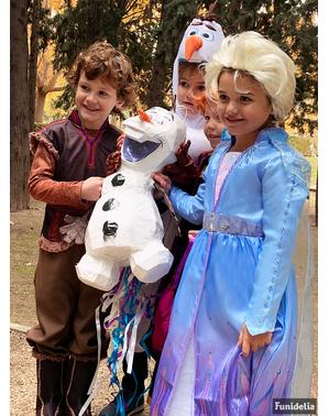 Pinhata de Olaf - Frozen 2