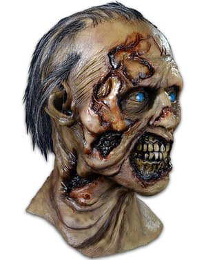 Adult's Wolf Victim Zombie The Walking Dead Mask