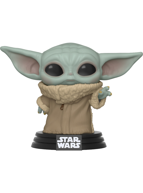 Funko POP! Baby Yoda - The Mandalorian