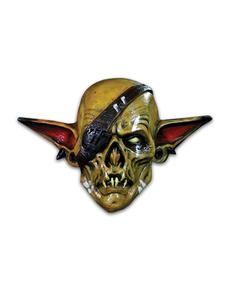 Máscara de Frick Summoner Wars para adulto