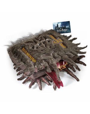 Replica van het Monster Boek der Monsters Harry Potter