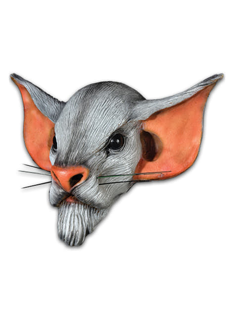 Adult's Maginos Mice and Mystics Mask
