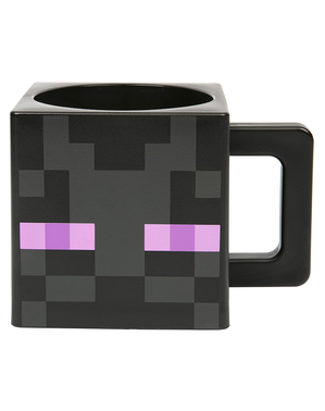 Minecraft Enderman Mug