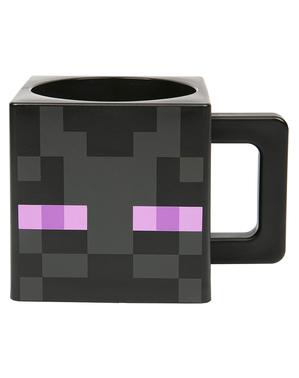 Taza Minecraft Enderman