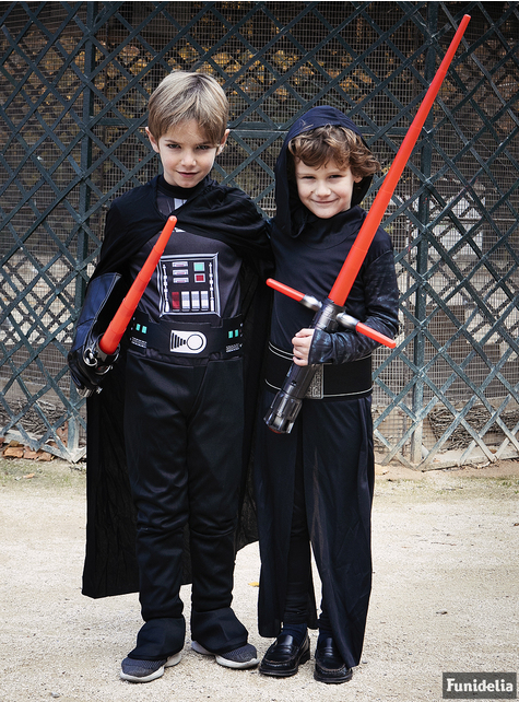 Darth Vader Kids Costume