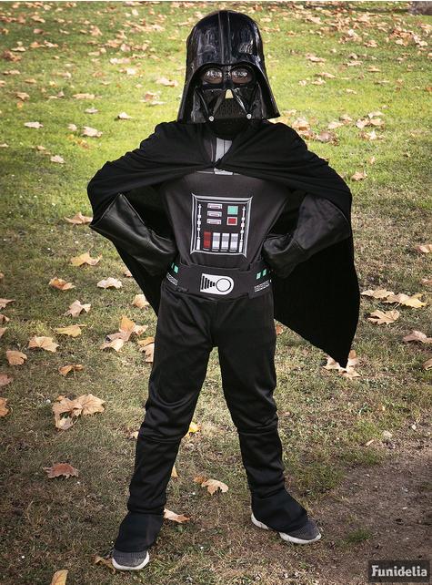 Darth Vader Hanske (Barn)