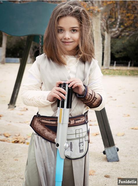 Στολή Ρέι Ο Πόλεμος των Άστρων Η Δύναμη Ξυπνά για Κορίτσια