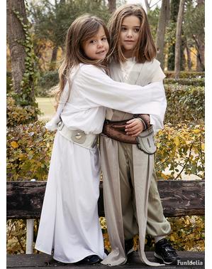 Rey kostume til piger - Star Wars Episode 7
