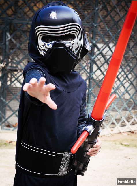Στολή Κάιλο Ρεν Ο Πόλεμος των Άστρων Η Δύναμη Ξυπνά για Αγόρια