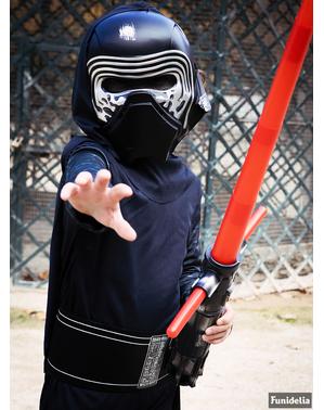 男の子のためのKylo Ren Star Wars The Force覚醒コスチューム