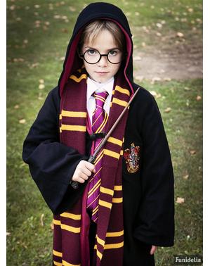 Deluxe Harry Potter kåbe til drenge
