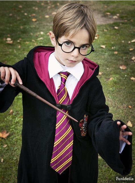 Déguisement Harry Potter enfant deluxe