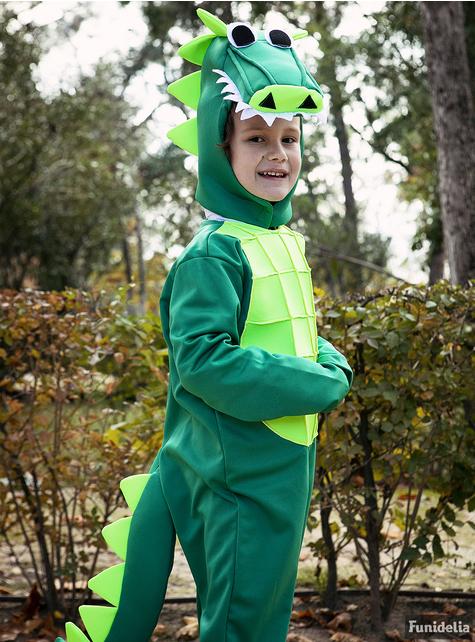 Déguisement crocodile pour enfant