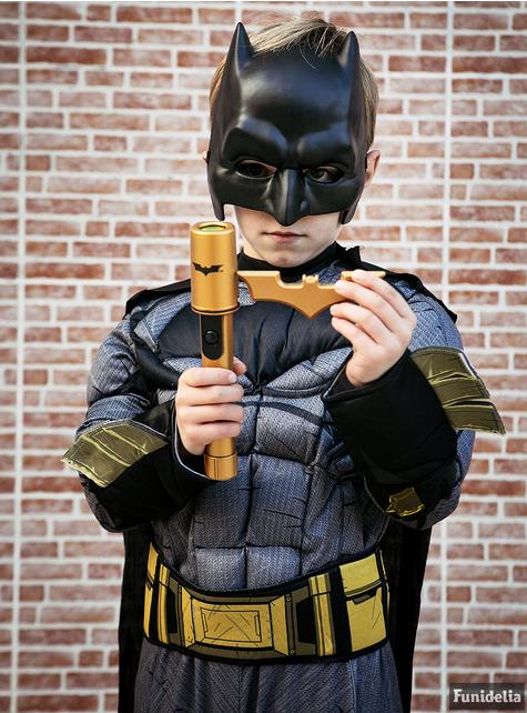 Batman: Batman v Superman Kostyme Gutt
