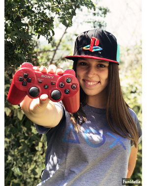 PlayStation caps