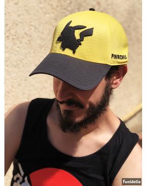 Tutup Pikachu - Pokemon