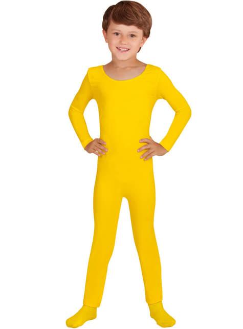 הנערה של פלייסוויט צהוב