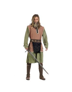 Celt Breogan costume for men