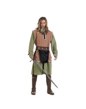 Kelter Breogan kostume til mænd