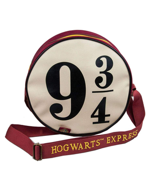 Sac a main Quai 9+ 3/4 - Harry Potter