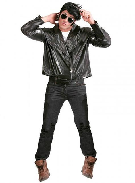 Rocker biker Rock