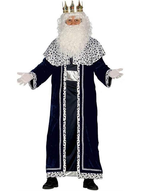 Король з костюму Східного Мельхіора