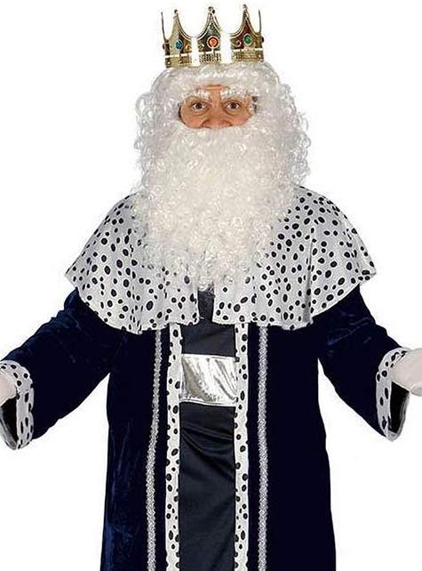 東Melchior衣装からの王