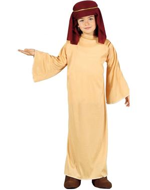 Costume da San Giuseppe per bambino