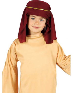 Sankt Josef Maskeraddräkt Barn