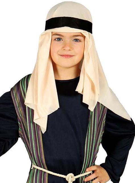 Boys Blue Joseph Costume