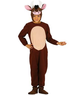 Schattig rund kostuum voor kinderen