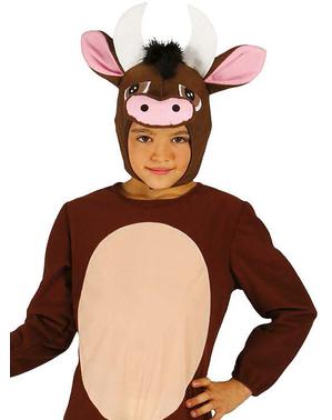 Boys Sweet Ox Costume