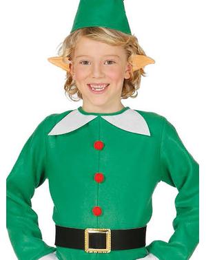Costum de Spiriduş amuzant pentru băiat