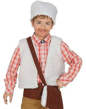 Hyrde Kostume til Drenge