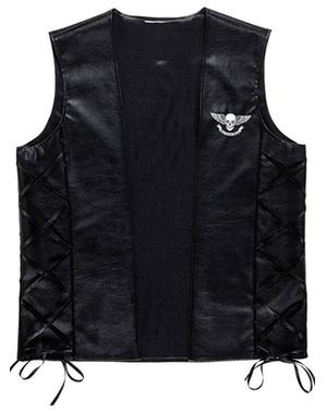 Куртка зомбі для дорослих з крилами