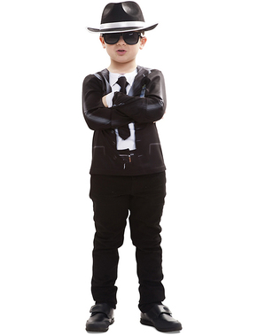 Blues Brothers T-Shirt for Boys
