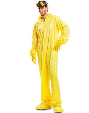 Slem Kokk Kostyme Mann