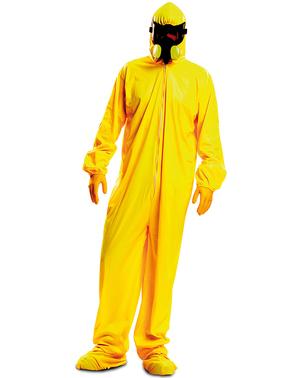 Costum de bucătar Bad pentru bărbat