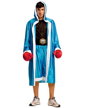 Costume da re del ring