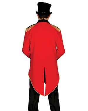Disfraz de domador de circo